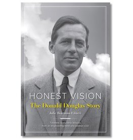 Honest Vision: The Donald Douglas Story