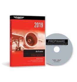 ASA AMT Airframe Test Prep 2019