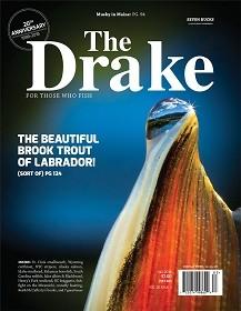 The Drake Magazine Fall 2018