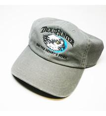 3400bb57 Simms Fishing Simms Single Haul Cap - Gunmetal - TH Logo