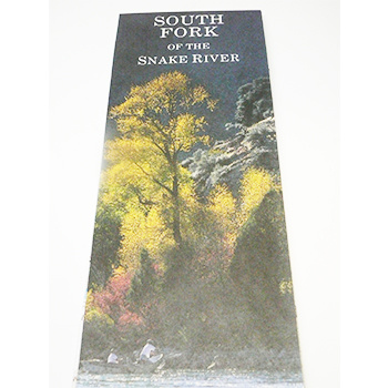 River and Area Maps