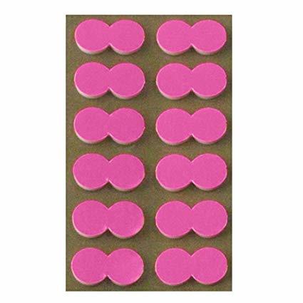 Palsa Pinch-On Float - Pink
