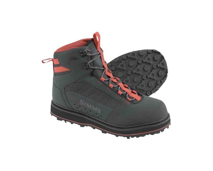 Simms Fishing Simms Tributary Boot - Rubber - Carbon