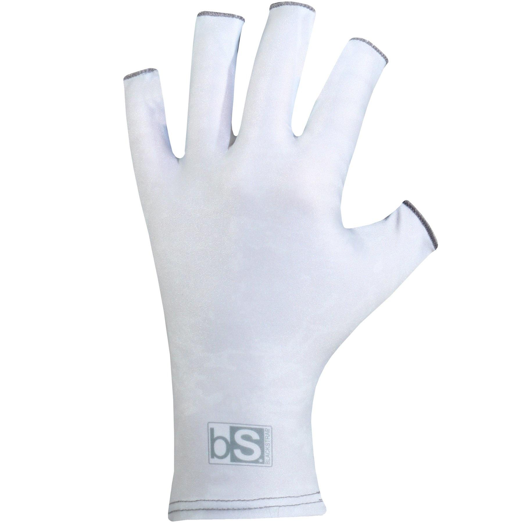 Blackstrap Blackstrap Guide Glove - Light Grey - XS/S
