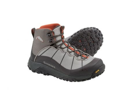 Simms Fishing Simms M's Flyweight Boot Rubber