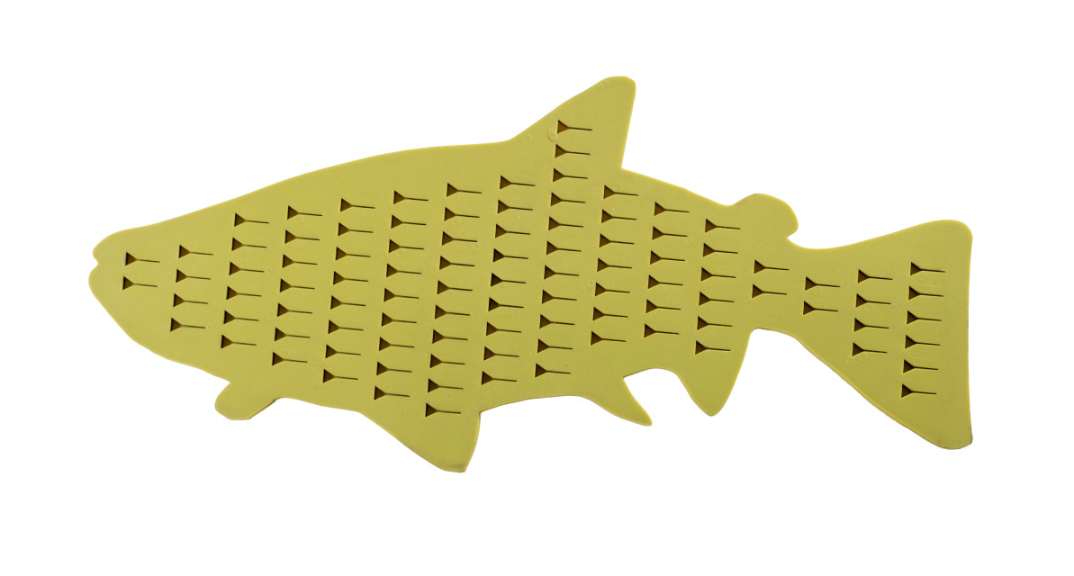 New Phase Inc Silicone Fish Boat Patch
