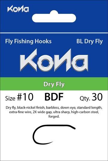 Kona Kona BDF Hooks