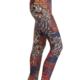 fishewear Fishewear Leggings - Fly Pheasant