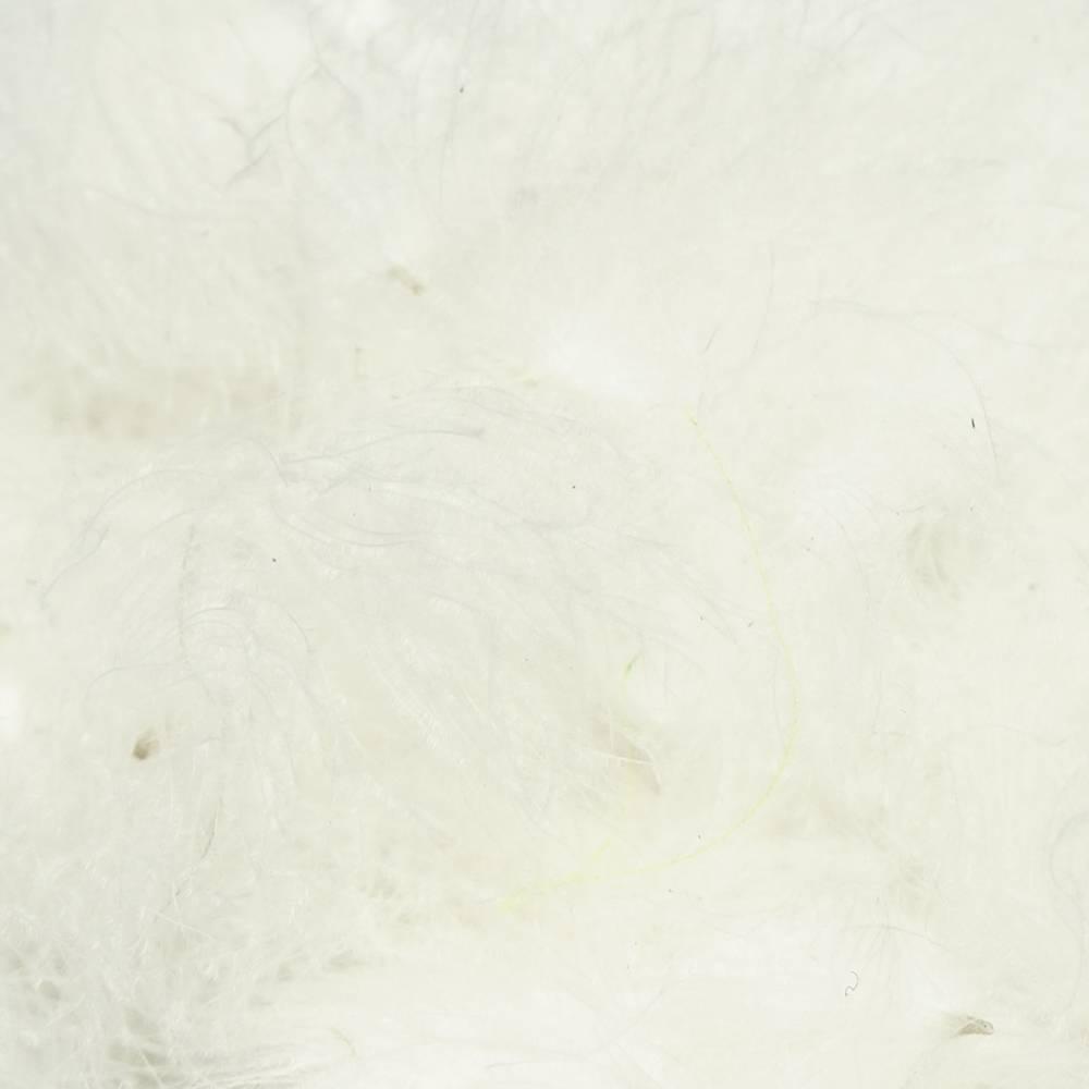 TroutHunter Products TroutHunter CDC Puffs - White - Bulk 3.5g