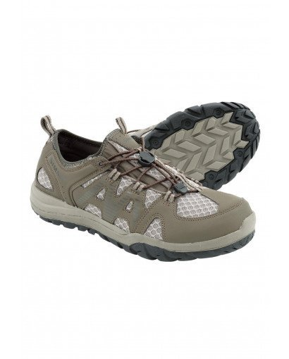 Simms Fishing Simms RipRap Shoe Hickory - 11