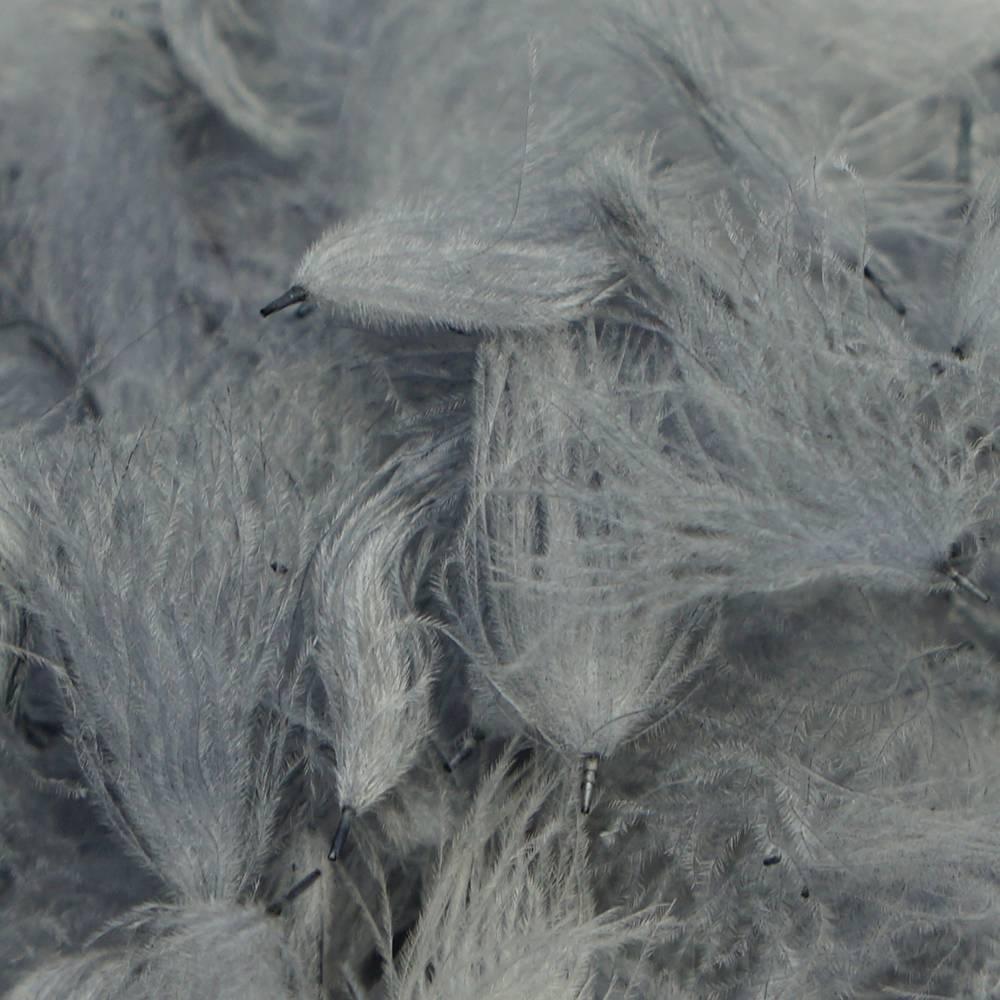 TroutHunter Products TroutHunter CDC Puffs - Pale Dun - Bulk 3.5g