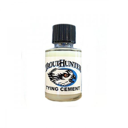 TroutHunter Products TroutHunter Tying Cement