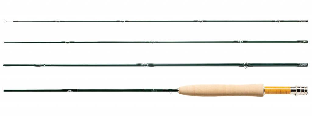 "R.L. Winston Rod Co Winston Pure - 8' 6"" 4wt"