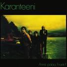 Svart Records Karanteeni - Anna Palaa, Frank !! LP