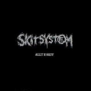 Havoc Skitsystem - Allt E Skit LP