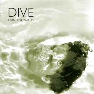 Dive - Grinding Walls 2xLP