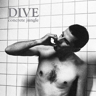 Dive - Concrete Jungle 2xLP