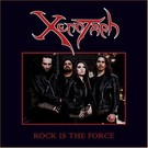 Xenotaph - Rock Is The Force LP