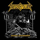 Nuclear War Now! Productions Siege Column - Inferno Deathpassion LP