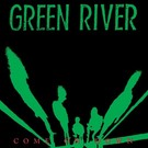Jackpot Records Green River - Come On Down LP