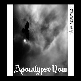 Apocalypse Now - 4 Track EP