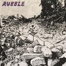 Rubble - S/T LP