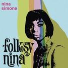 Somine, Nina - Folksy Nina LP