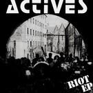 Puke N Vomit Records Actives – Riot E.P. / Wait & See E.P.