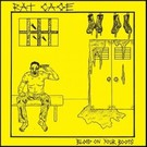 La Vida Es Un Mus Rat Cage - Blood On Your Boots 7""
