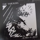 Havoc Varukers - No Hope Of A Future 7""