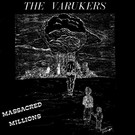 Havoc Varukers - Massacred Millions 7""
