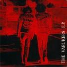 Havoc Varukers - The Varukers EP