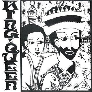 Alpha & Omega - King & Queen 2xLP