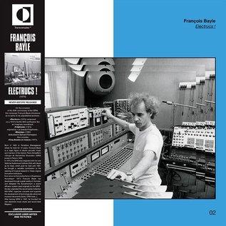 Bayle, Francois - Electrucs ! LP