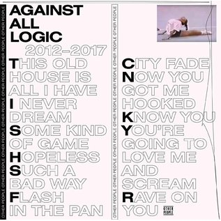 Against All Logic (Nicholas Jaar) - 2012-2017 2xLP