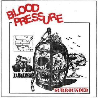 Beach Impediment Blood Pressure - Surrounded LP