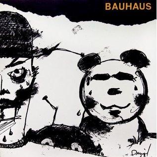 4AD Bauhaus – Mask LP