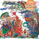 Kikagaku Moyo - Masana Temples CD