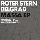 "Roter Stern Belgrad - Massa 12"""