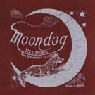 Moondog - Snaketime Series LP