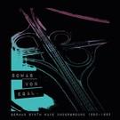 Bureau B V/A - Sowas Von Egal: German Synth Wave Underground 1980-1985 LP