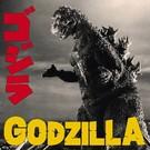 Doxy Ifukube, Akira - Godzilla LP