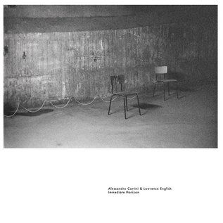 Important Records Cortini, Alessandro & English, Lawrence - Immediate Horizon LP