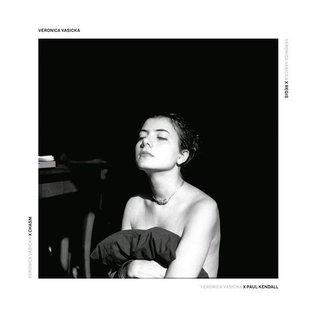 "Downwards Vasicka, Veronica - In Silhouette 12"""