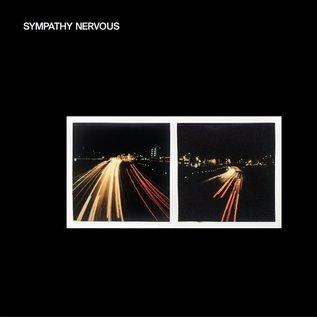Minimal Wave Sympathy Nervous - S/T LP