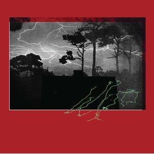 Cititrax Buttechno - Cherskoho Drive LP