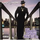 Get On Down Too $hort - Get In Where You Fit In 2xLP (RSD)