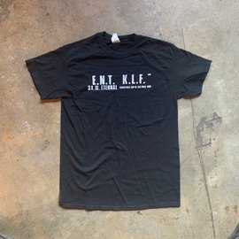 Keychains & Snowstorms T-Shirt Company KLF, The / Extreme Noise Terror T-Shirt Medium