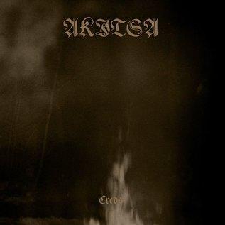 Hospital Productions Akitsa - Credo LP