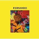 L.I.E.S. Fernando - S/T LP
